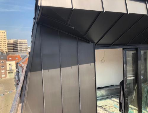 Project op hoogte in Leuven