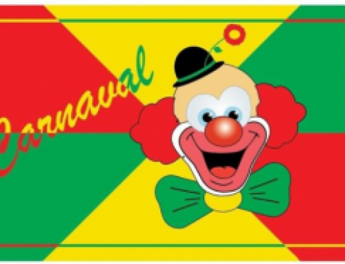 Openingstijden rondom Carnaval